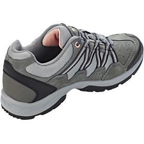 Hi-Tec Rambler WP Shoes Women charcoal/blush